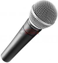 Shure SM58 microfono per voce