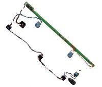 Musictech MT-04n microfono per fisarmonica