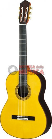 Yamaha GC22s chitarra classica