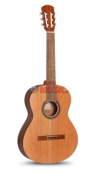 Alhambra College chitarra classica con fodero compreso
