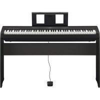Pianoforte digitale Yamaha P45