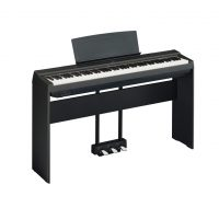 Pianoforte digitale Yamaha P125